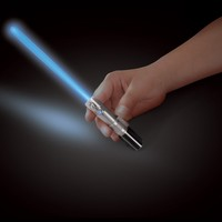 Star Wars Science- Build Your Own Mini Lightsaber
