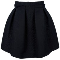 Lanvin Pleated Skirt -  - Farfetch.com