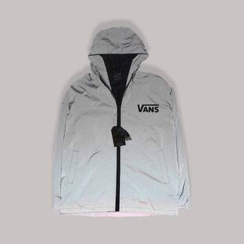 3M Reflective Windbreakers