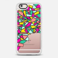 Pattern Play  iPhone 6s case by Little Sloth | Casetify