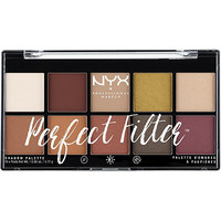 Rustic Antique Perfect Filter Shadow Palette | Ulta Beauty
