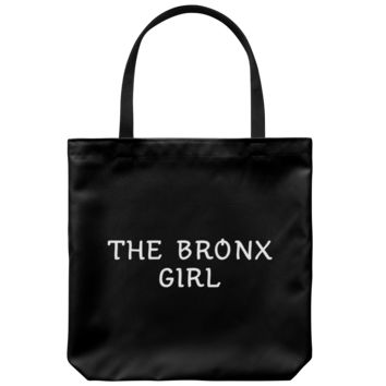 The Bronx Girl - Tote Bag