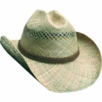 DPC Global Trends Men's Western Hat