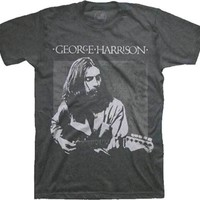 George Harrison Portrait Shirt Sizes Large and XL