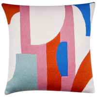 Composition Pillow Marine