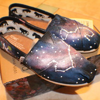 Constellation Galaxy Toms — Infinite Inspiration