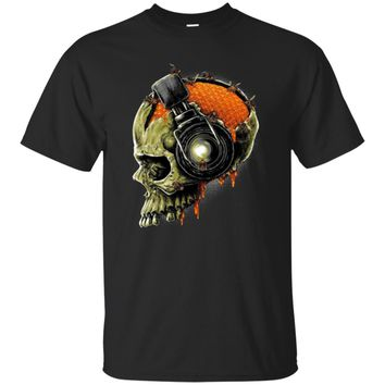Skull Bee UB™ - Skull Shirts Sweatshirt Hoodies
