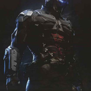 Batman Arkham Knight Video Game Poster 22x34