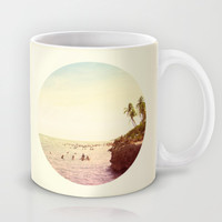 Salt Water Dreams Mug by M Studio