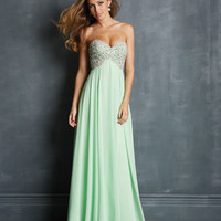 Night Moves - 7027 - Prom Dress - Prom Gown - 7027
