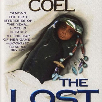 The Lost Bird (Wind River Reservation Mystery)