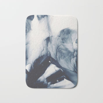 Lonely Life Bath Mat by duckyb