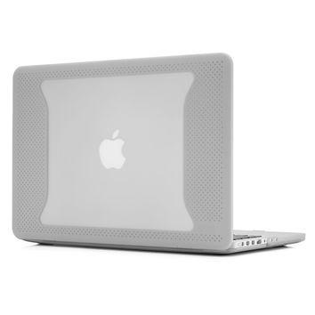 Tech21 Impact Snap Case for 13-inch MacBook Pro with Retina Display - Apple Store (U.S.)