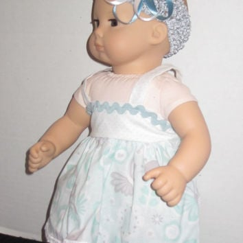 American Girl, Bitty Baby, Cabbage Patch, 15 Inch Dolls, Baby Doll Clothes, Bitty Baby Clothes By Sweetpeas Bows & More