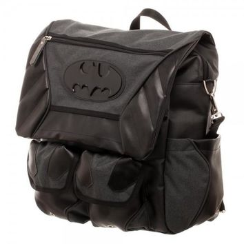 Batman Utility Bag