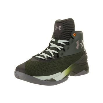 Under Armour Men's Longshot Basketball Shoe