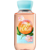 Pretty as a Peach Shower Gel - Signature Collection | Bath And Body Works