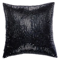 "Donna Karan 'Impressions - Jewel"" Pillow (Online Only)"