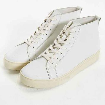 Mosson Bricke Cupsole High-Top Sneaker
