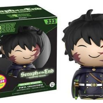 Funko Dorbz Seraph of the End Yuichiro Chase Variant Action Figure