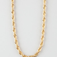 Rastaclat Premium Jamaster Necklace Gold One Size For Men 26250162101
