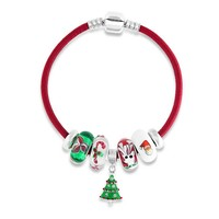 Bling Jewelry Oh Santa Baby Charms