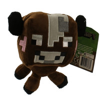 Minecraft Plush - BABY COW (5.5 inch): BBToyStore.com - Toys, Plush, Trading Cards, Action Figures & Games online retail store shop sale