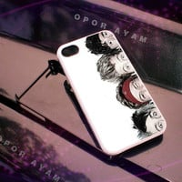 5sos Phone case - design for Iphone 5/5S, Iphone 5C, ipod touch, iphone 4/4S, galaxy s5, galaxy note, samsung galaxy case