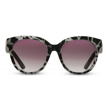 Alchemy Sunglasses - Black Tort