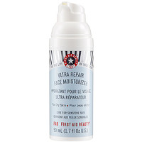 Ultra Repair Face Moisturizer - First Aid Beauty | Sephora