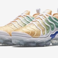 HCXX Air VaporMax Plus WMNS Bright Aqua