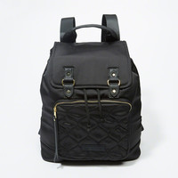 Womens Satin Backpack | Womens Accessories | Abercrombie.com