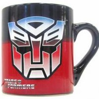 ROCKWORLDEAST - Transformers, Coffee Mug, Autobot