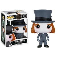 New Funko pop Original Alice 2 Through The Looking Glass