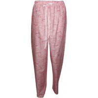 Pink Ballerina Pajama Bottom