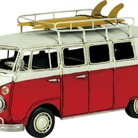 California Surfin Retro Van