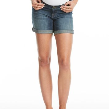 DL1961 Karlie Maternity Denim Short