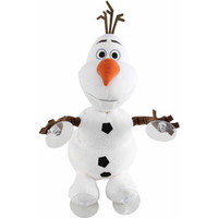 Walmart: Novelty Dance Time Disney Frozen Olaf