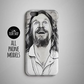 Big Lebowski Iphone 7 Case Samsung