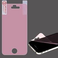MYBAT IPHONE4LCDSCPR03 LCD Color Screen Protector for Apple iPhone 4 - Retail Packaging - Single Pack - Pink