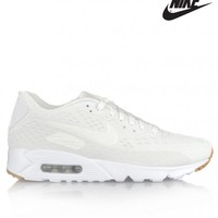 NIKEAIR MAX 90 ULTRA BREEZE 3M - WHITE