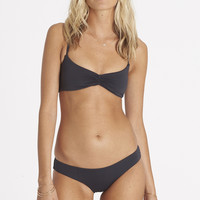 Billabong - Sol Searcher Crossback Top | Black Sands