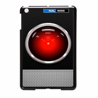 Hal 9000 Hello Dave iPad Mini Case