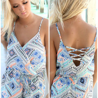 Rompers – Amazing Lace