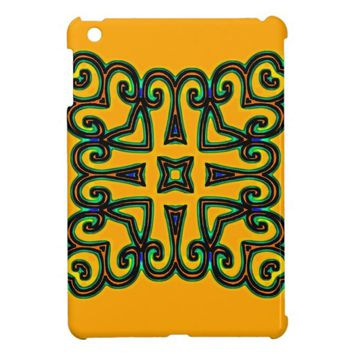 Decorative iPad Mini Cover