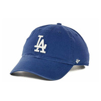 '47 Brand Los Angeles Dodgers Clean Up Hat | macys.com