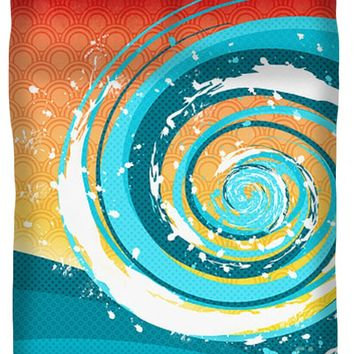 Gonna Need A Bigger Boat Queen Duvet Cover for Sale by Shawna Rowe