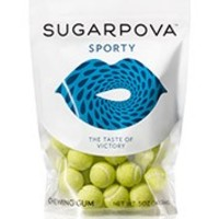 Sporty - All Candy - Candy - Shop | Sugarpova | Premium Line of Gummy Candies by Maria Sharapova