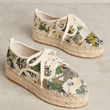 J/Slides Rally Espadrille Sneakers