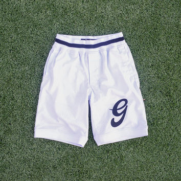 Play Cloths Gods All Star Shorts - White